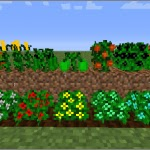 Magical Crops TNT Mod 1 Minecraft Mod 1.4.7/1.4.8