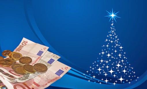 Ακριβείς ημερομηνίες για το Δώρο Χριστουγέννων