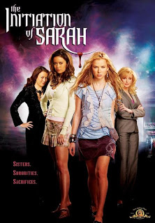 Ver online: La iniciación de Sarah (The Initiation of Sarah) 2006