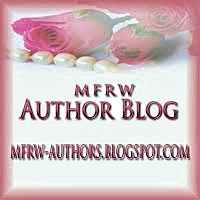 MFRW Author Blog
