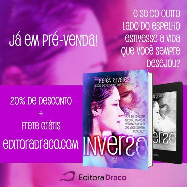 Inverso - Karen Alvares