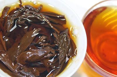來自魚池鄉的紅茶