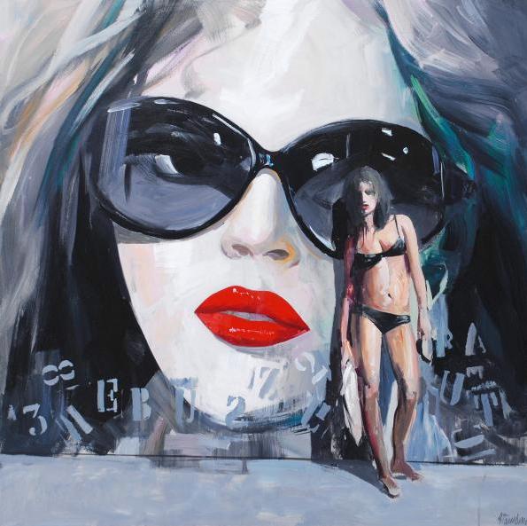 Antonio Tamburro |Street Fine Art