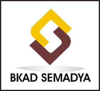 BKAD SEMADYA TELP. 081 329 129 475 (ARIF INDRA)