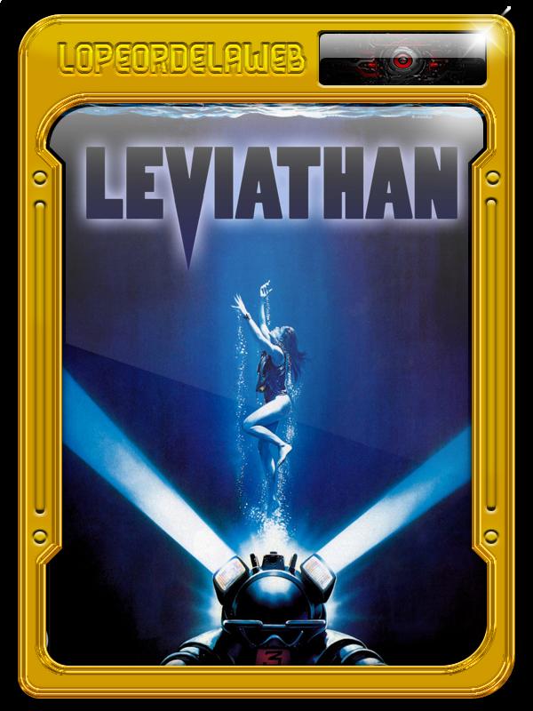 Leviathan (1989) [BrRip-720p-Sub-Mega]