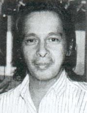 Dr. Luis Honorio Rolón