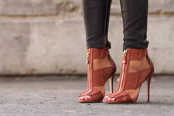coleccion de zapatos de marca de la Blogger Adicta a los zapatos withorwithoutshoes