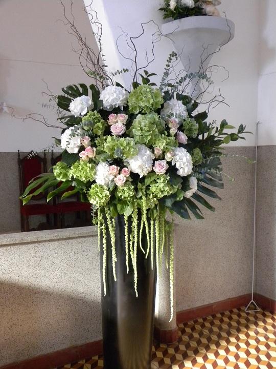 Fotos De Arranjos De Flores Para Igreja - Flores para casamento e arranjos criativos Inesquecível