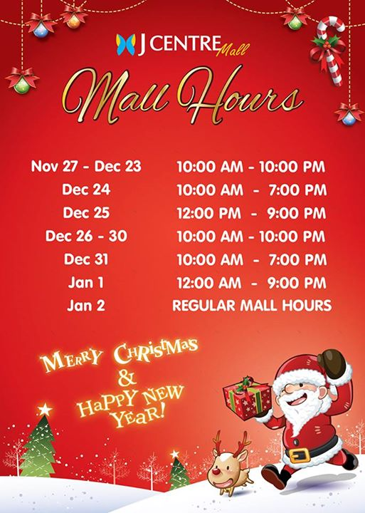 Holiday_Mall_Hours_J-Centre-Mall