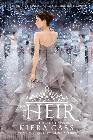 https://www.goodreads.com/book/show/22918050-the-heir