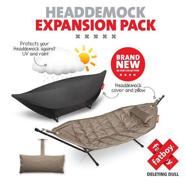 fatboy headdemock deluxe paket