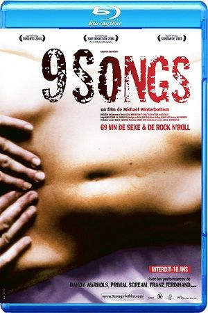 9 Songs BRRip BluRay 720p