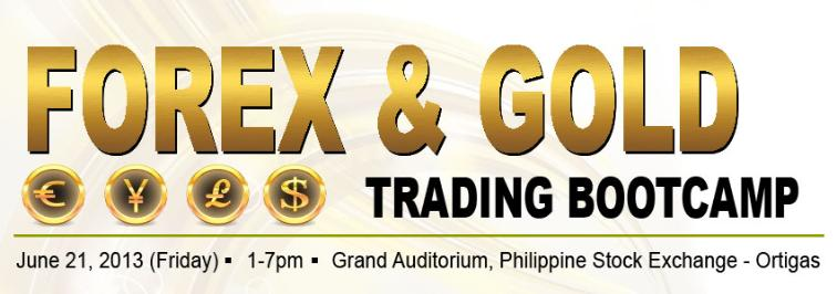 Mark so forex trading seminar