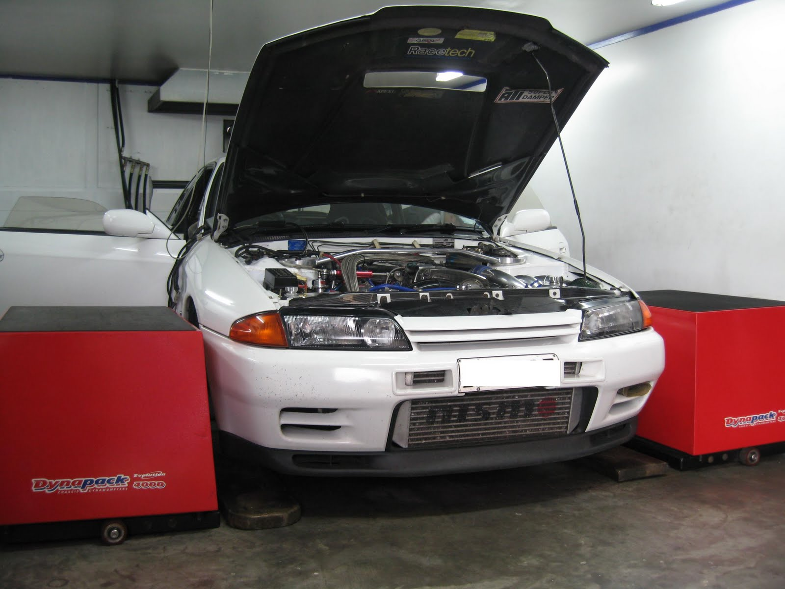 ST Hitec's Tuning Diary: The evolution of RB26 with 2530 ...