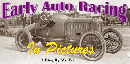 Click these links to see my other auto racings blogs