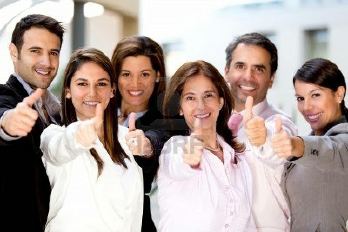 Gente Con Exito de la Gente de éxito