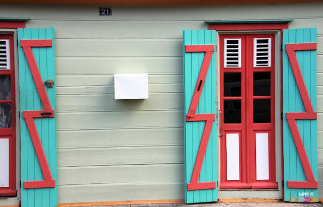 Maison guadeloupéenne