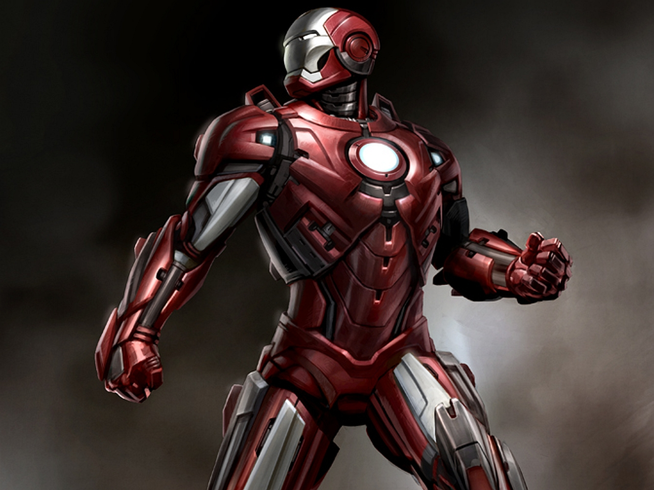 Iron Man Wallpapers HD New