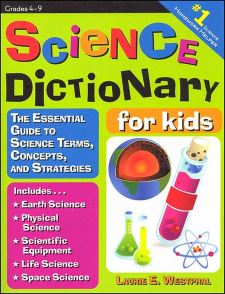 Earth science terms and definitions