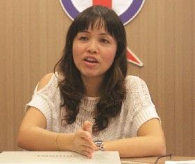 Ahli Parlimen Serdang, Teo Nie Ching