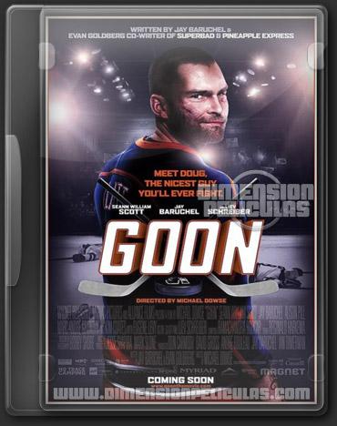 Goon (HDRip Inglés Subtitulado) (2011)