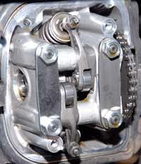 Bikin Absolute Revo 110 Semakin Kenceng Terbaru 2011 Majalah