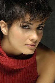 Photos of Miss Turkey