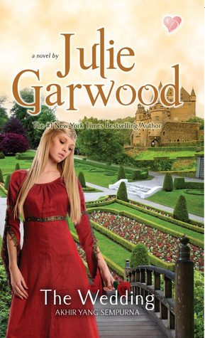 julie garwood the bride ebook