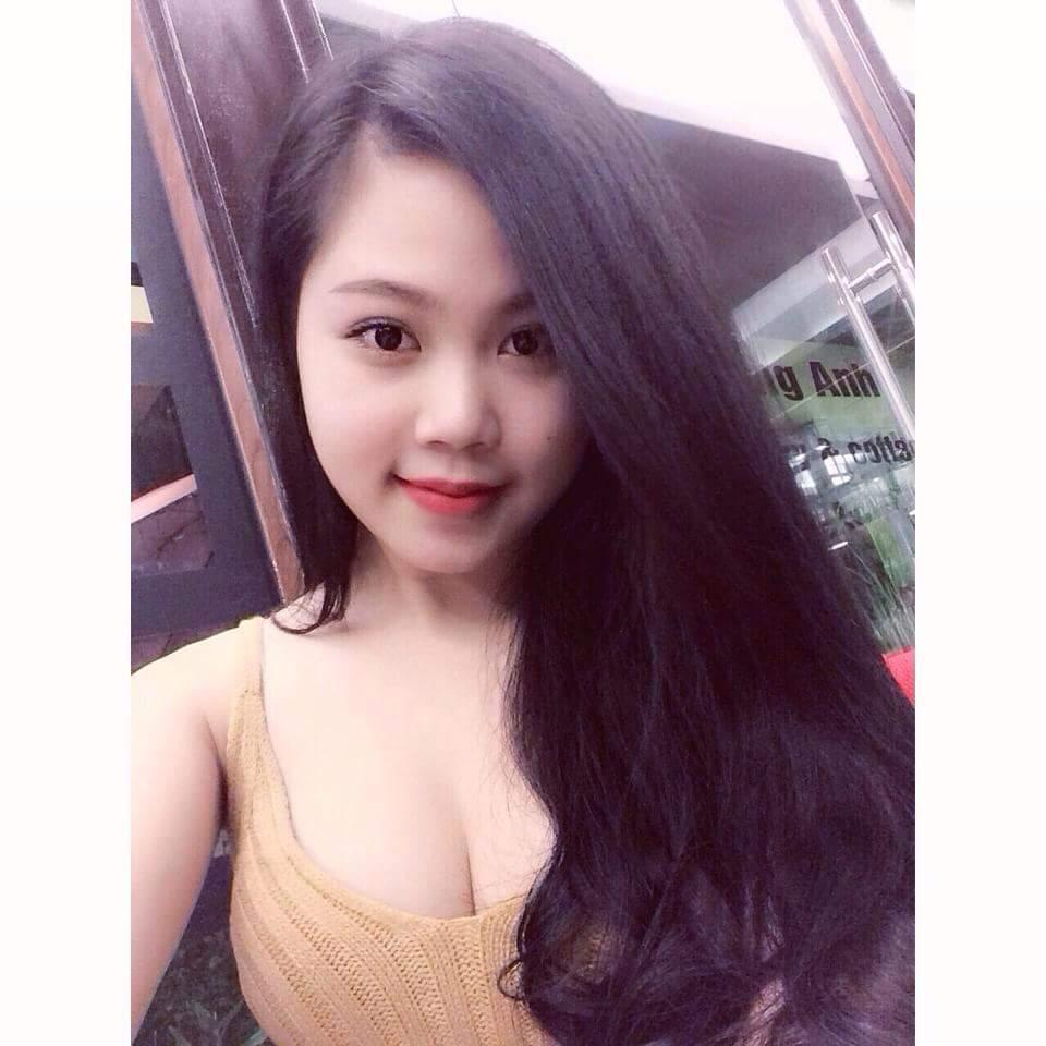 Xinh như teen Hạ Long Quảng Ninh, Girl xinh Việt 1