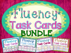 http://www.teacherspayteachers.com/Product/Fluency-Task-Cards-BUNDLE-Oral-Reading-Fluency-Practice--687584