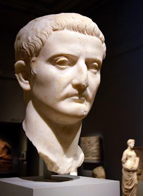 Tiberius, Michael C. Carlos Museum