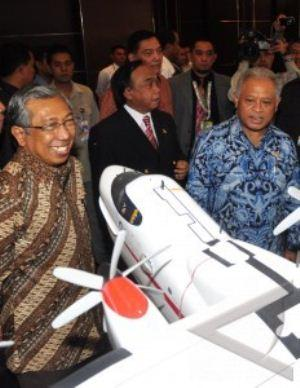 Indo Defence 2012 Expo & Forum