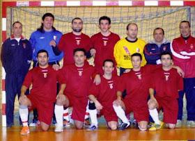 ÉPOCA 2008 / 2009 - SENIORES