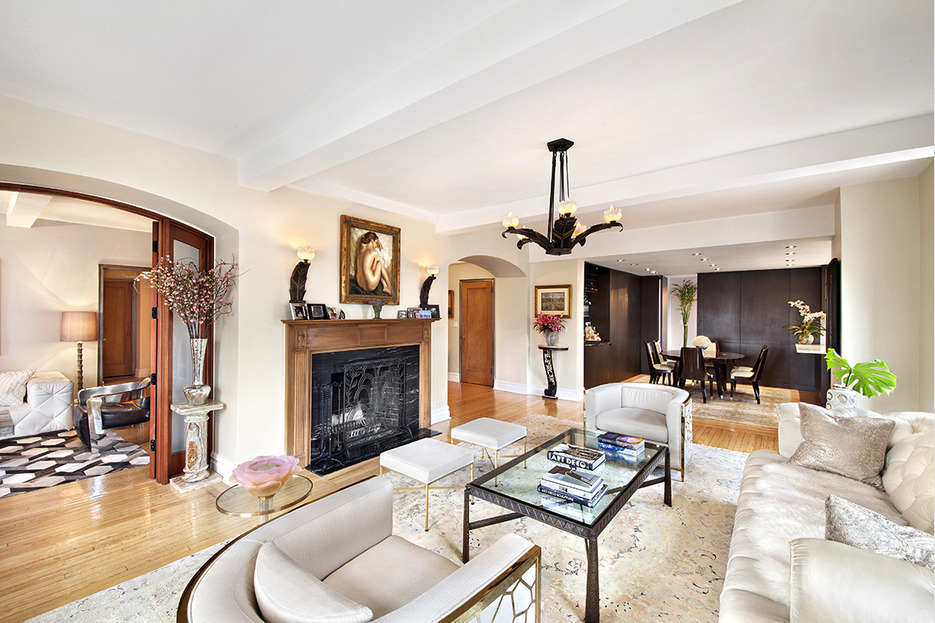 STRIBLING LISTING: 410 WEST 24TH STREET Chelsea