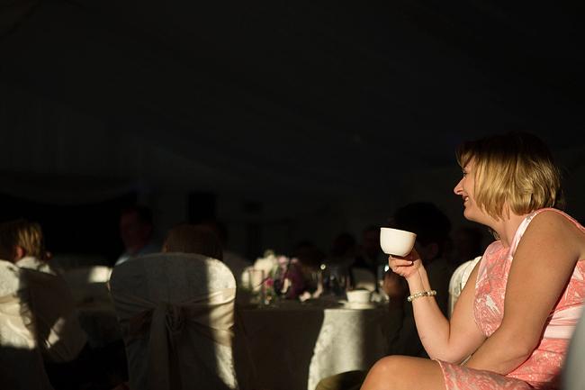 Wedding Photography Doonbeg Ireland, father of the bride speech