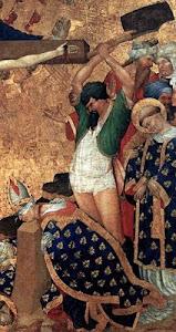 Dionysus de Paris, Priez pour Nous!