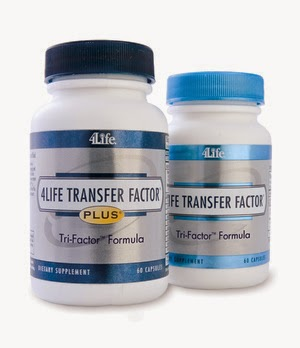 Jual Paket Kombo Transfer Factor Advance dan Plus Murah