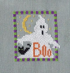 2013 Hallowe'en Blog Hop