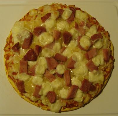 ds gluten free pizza