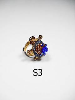 cincin aksesoris wanita s3