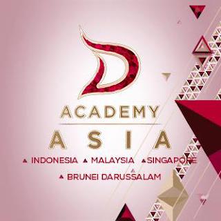 dangdut academy asia 2015
