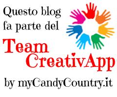 Sono anche su CreativAPP!