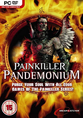 Painkiller%2BPandemonium%2B %2BPC thexpgames.com Download Painkiller   Pandemonium   Pc