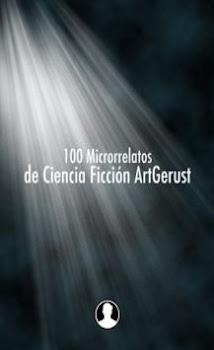 A la venta libro: I CERTAMEN MICRORRELATOS CIENCIA FICCIÓN  ArtGerust
