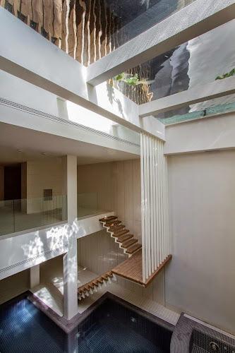 Sharifi-ha House by nextoffice