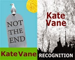Kate Vane - Review Contributor