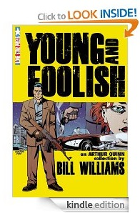Free eBook Feature: Young and Foolish by Bill Williams