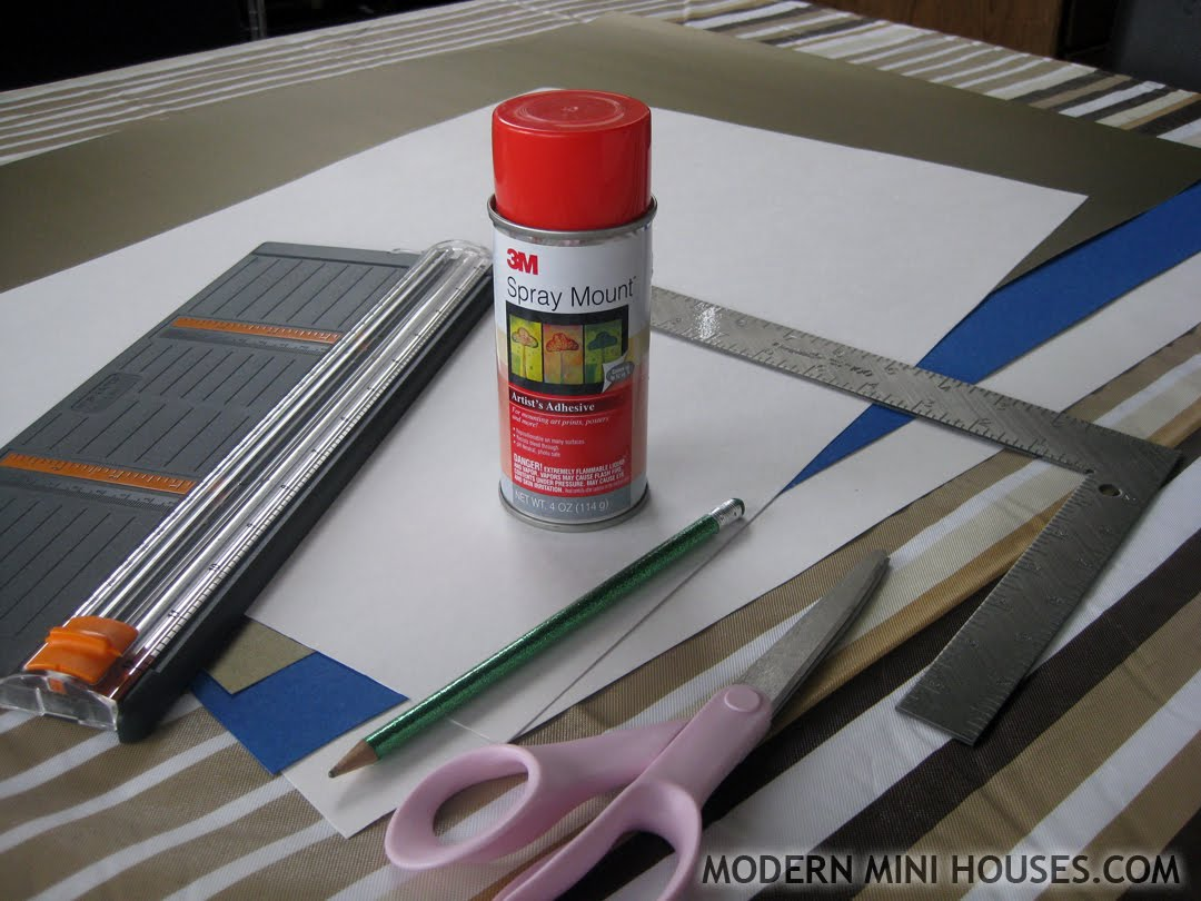 Best spray paint for poster board