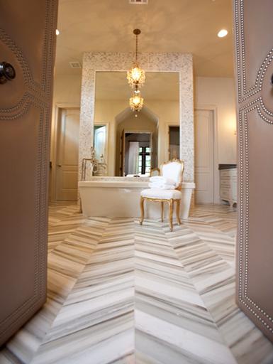 Belle Maison Inspiration Snapshot Luxury Bathroom Bliss
