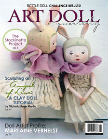 Spring Issue 2012 ADQ
